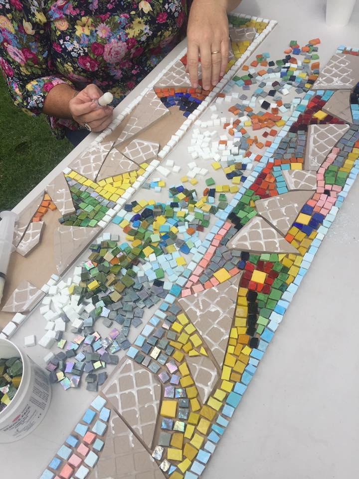 Art Director Community Art Projects Development