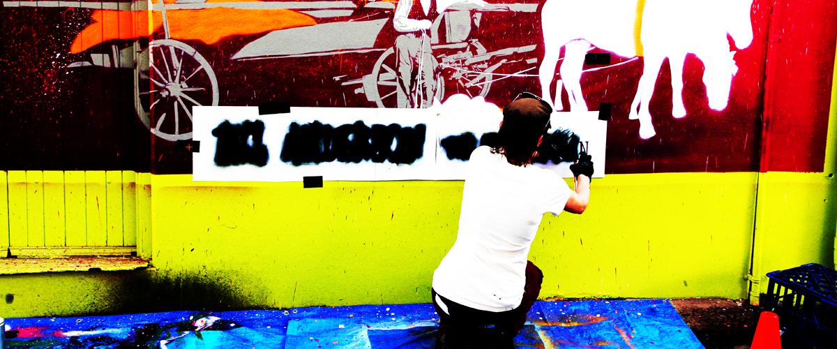 Public arts development